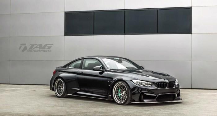 Tag-Motorsport-BMW-M4-Widebody-Side