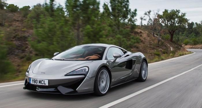 McLaren-Sports-Series
