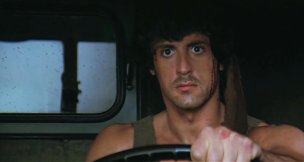 Rambo-Bad-Driving-Knowledge-Dailycarblog