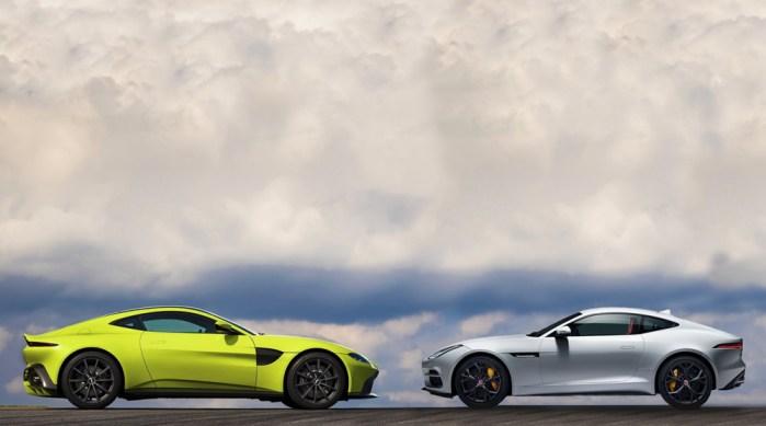 Look-A-Likes-Aston-Martin-V8-Vantage-vs-Jaguar-F-Type-Dailycarblog