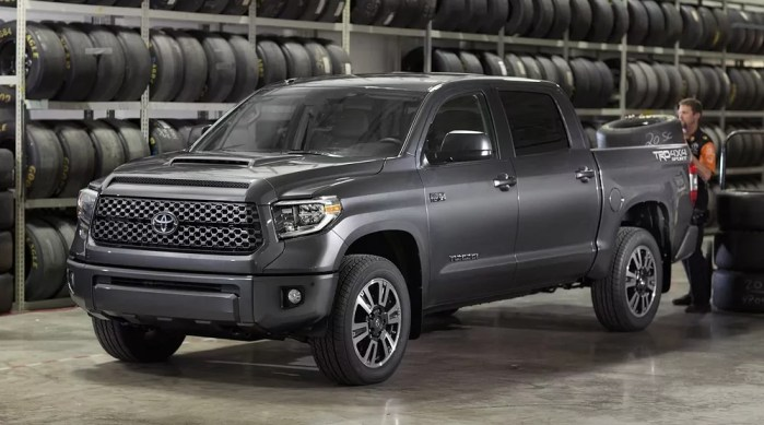 Best Off Road Tires 2018 >> The Best Tires You Should Be Using For Your Pickup Truck