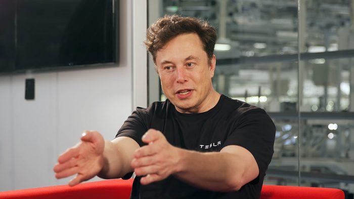 Tesla, Elon Musk, SEC, dailycarblog.com