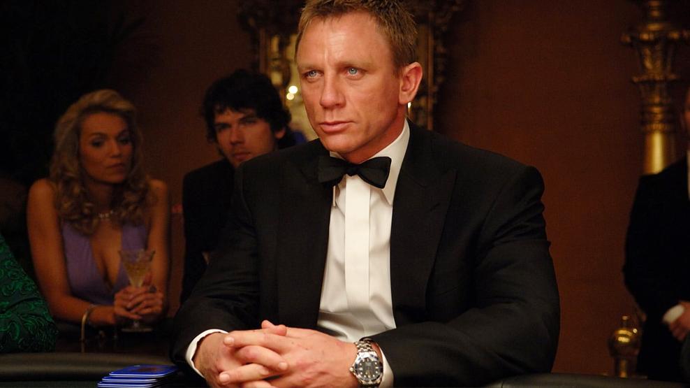 James Bond, Omega, Dailycarblog.com