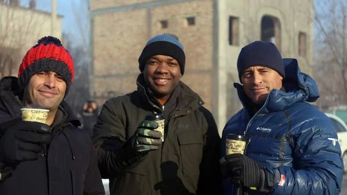 Rory Reid fired from Top Gear, dailycarblog.com