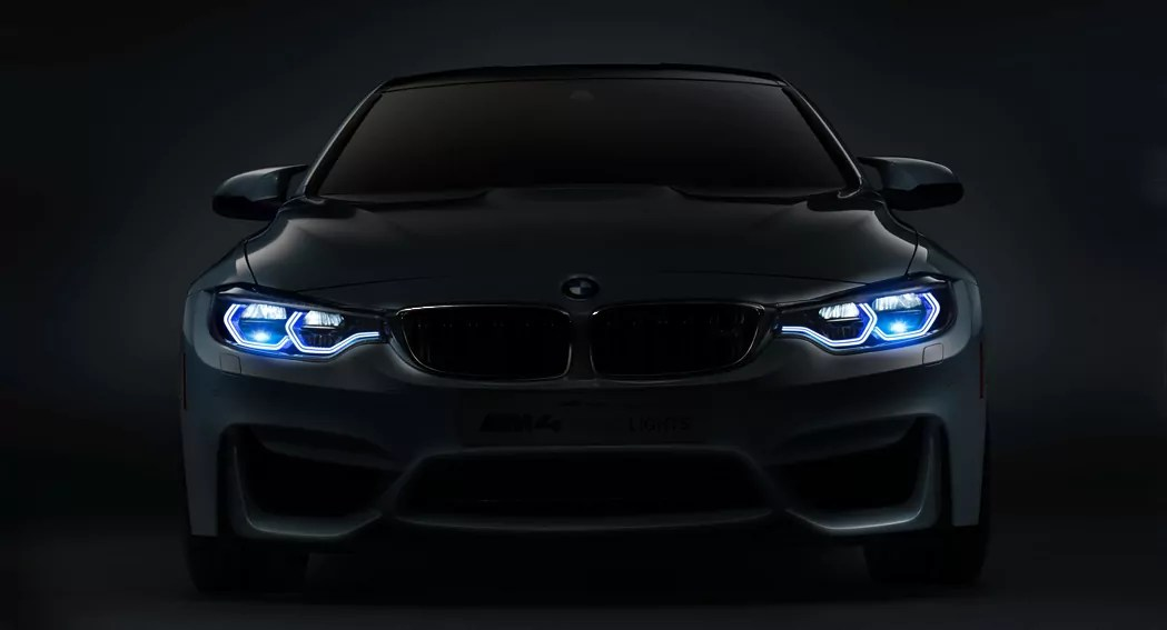 Best headlights for your car, BMW, dailycarblog.com