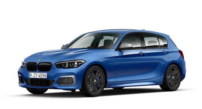 BMW M140i Finale Edition is junk, dailycarblog.com