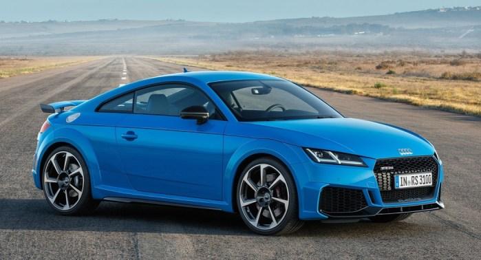2020 Audi TT Dailycarblog.com