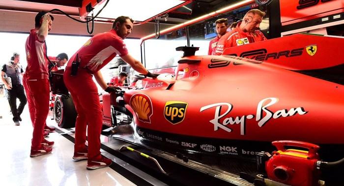 Ferrari SF90 Dailycarblog.com