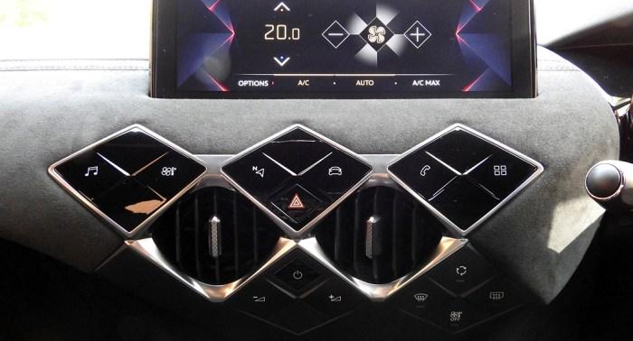 DS 3 Performance review, 03 dailycarblog.com