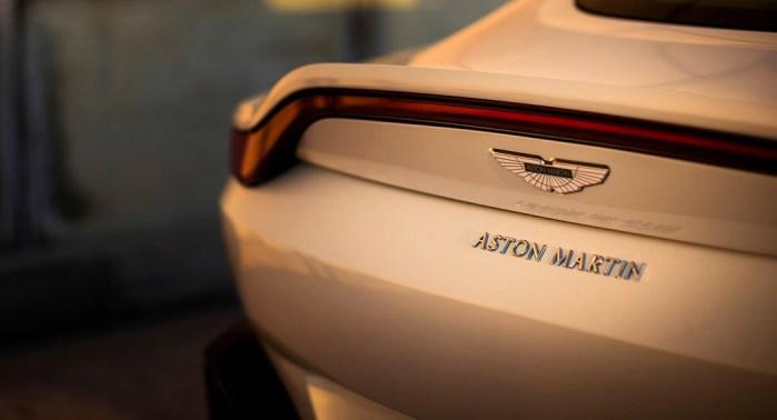 Aston Martin Sales Decline dailycarblog.com