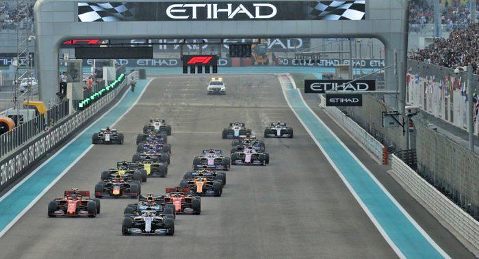 2019 Abu Dhabi Grand Prix - daiilycarblog.com