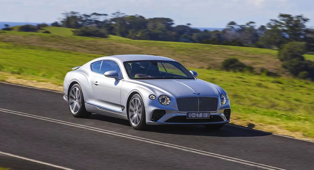 Bentley - Continental GT - Review - Dailycarblog.com - 002