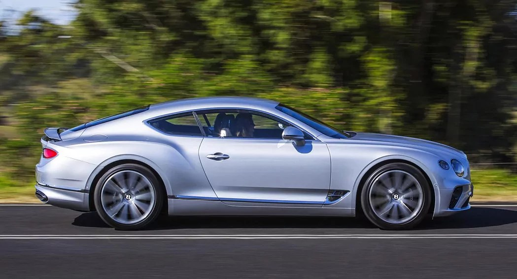 Bentley - ContinentalGT - Review - Dailycarblog.com - 004