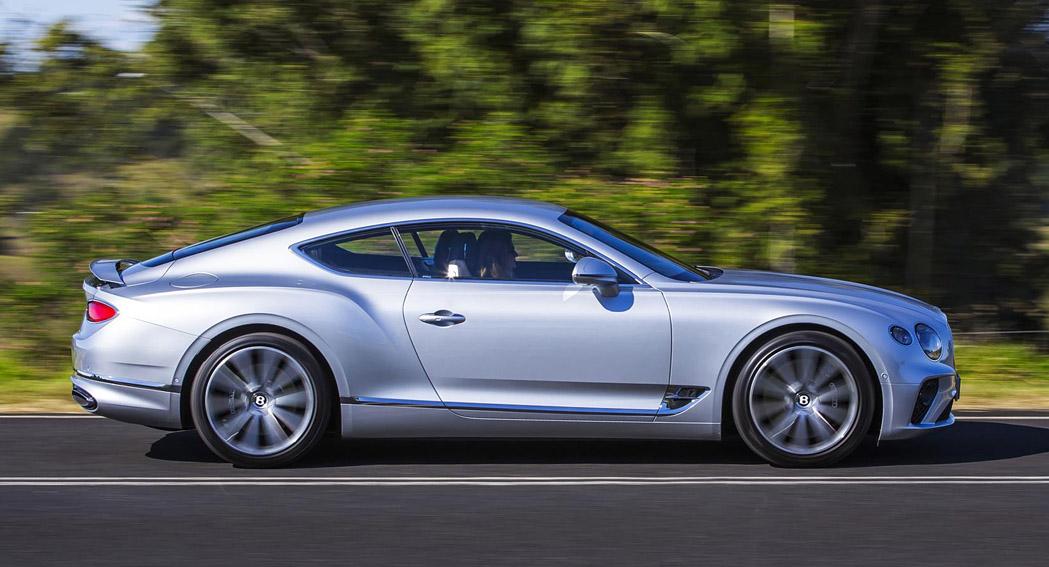 Bentley - ContinentalGT - Review - Dailycarblog.com - 004