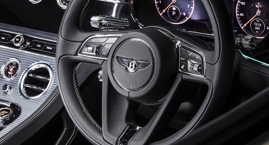 Bentley - ContinentalGT - Review - Dailycarblog.com - 005