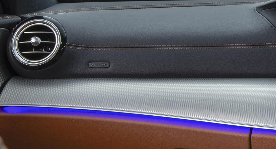 Mercedes E Class Review - AMG Line Edition - 220d - Dailycarblog - 003