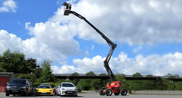 Cherry Picker Guide - Dailycarblog