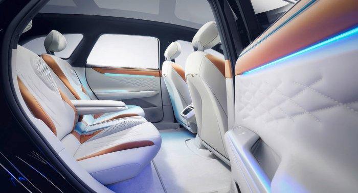 Volkswagen Space Vizzion Concept Estate RPS dailycarblog