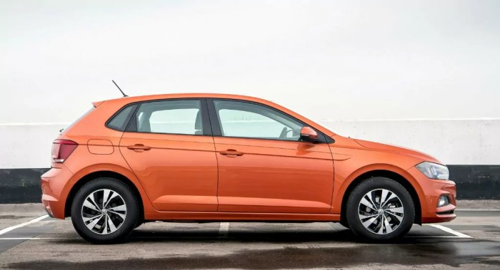 Volkswagen Polo Review Dailycarblog