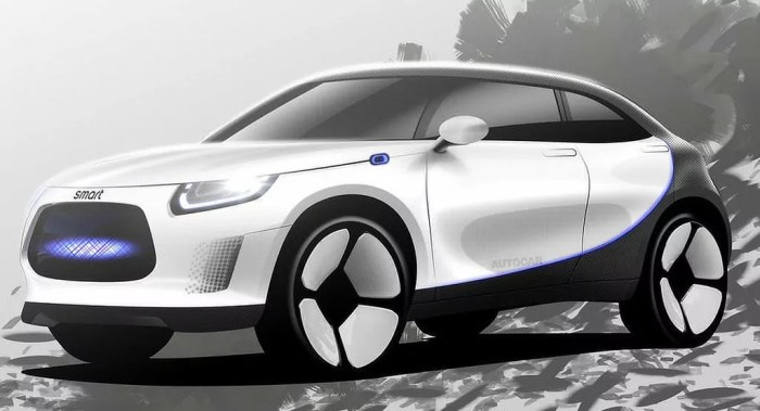 Smart EV News - dailycarblog