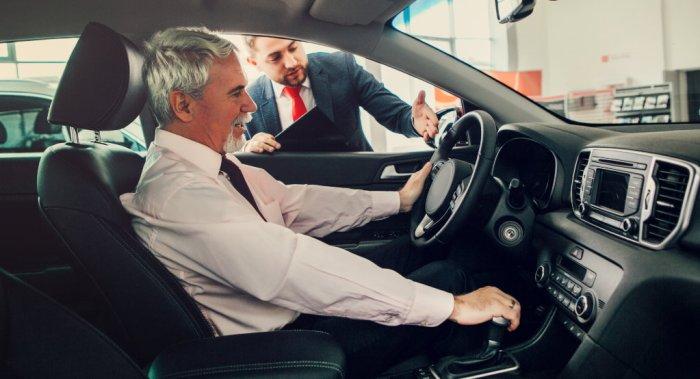 How To Trade in A Car - Mancar - dailycarblog