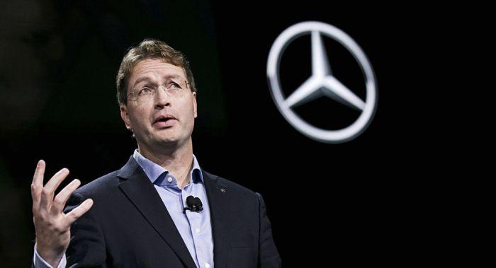Ola Daimler CEO - dailycarblog
