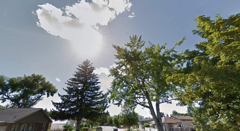 Evangelize: Butte Street