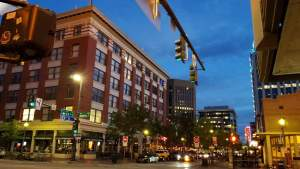 Evangelize: Downtown Boise With Prayer