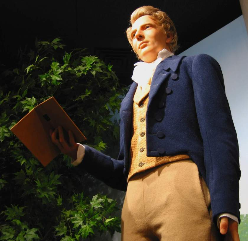 Joseph Smith: Examining 5 Of His Revelations