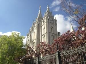 Utah Mission Trip (10/04/18)