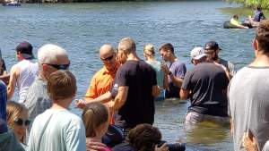 Baptism (08/11/2019)
