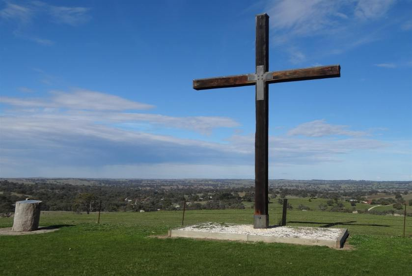 Mormons Removed The Importance Of The Cross