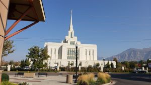 Utah Mission Trip (10/06/20)