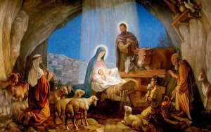 Jesus's Birth: Luke 2: The Nativity Story