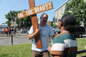 The Right Way To Evangelize