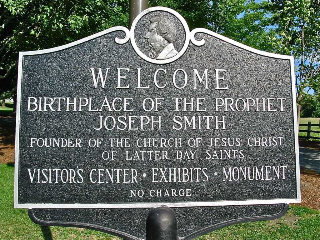 Joseph Smith Has Led Millions of People Astray