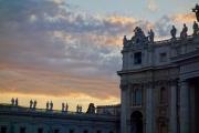 Armageddon And The Destruction Of The Catholic Church