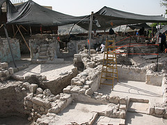 Excavation next to Wall_1866