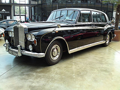 Rollce Royce Phantom VI