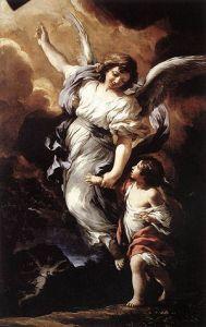 The Guardian Angel (Photo credit: Wikipedia)