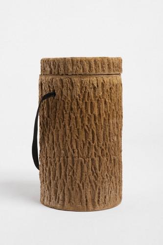 Log Stump Cooler