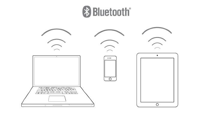 Zooka Wireless Speaker for your Apple Device