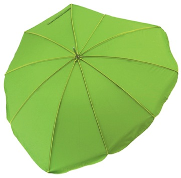 The Leaf Umbrella