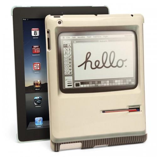 Padintosh Case For iPad