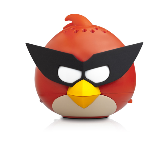 Angry Birds Mini Speaker Collection