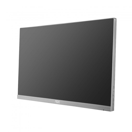AOC IPS i2367Fh 23-Inch Screen Monitor - Without Borders