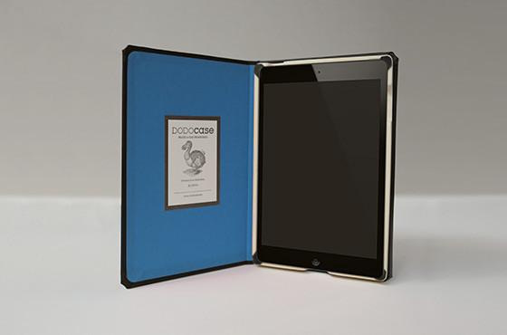 DODOcase Classic Hard Cover for iPad mini