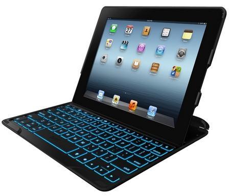 ZAGG PROfolio - Keyboard Case for iPad