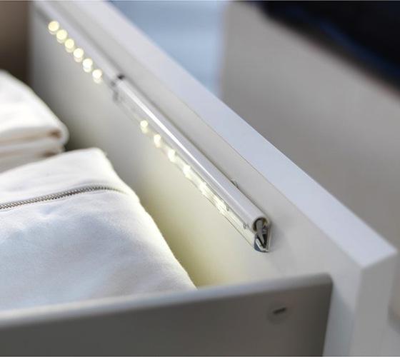 Dioder LED Drawer Light