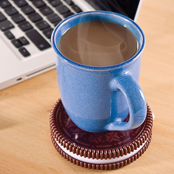 Hot Cookie USB Mug Warmer